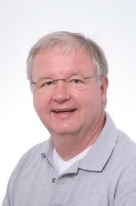 Dr. Karl-Heinz Brune
